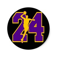 number_24_with_basketball_player_round_sticker-r6cc2eb0045064a3ea61314445d2a9915_v9waf_8byvr_512